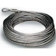 Baron Mfg 59005-50095 Cable Galvanized Precut 7 x 19 In.