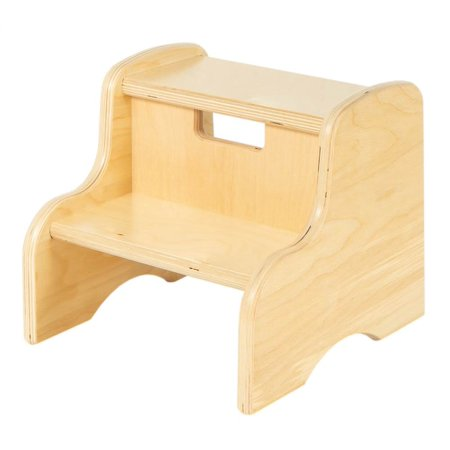 Little Colorado Classic Step Stool - Unfinished Baltic Birch