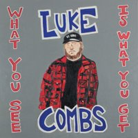 Luke Combs - What You See Is What You Get - CD