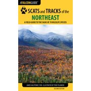 Scats and Tracks of the Northeast - eBook