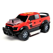 Adventure Force Light & Sound Vehicle Toy Car Play Vehicles