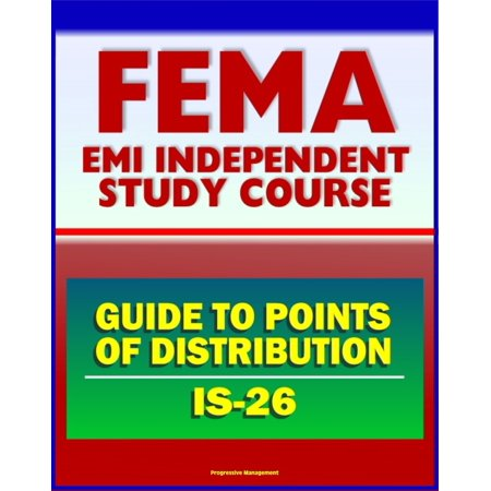 Engineer Equipment (21st Century FEMA Study Course: Guide to Points of Distribution (POD) for Emergency Managers (IS-26) - Staffing, Procedures, Safety, Equipment, USACE Army Corps of Engineers - eBook)