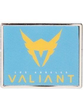 Los Angeles Valiant WinCraft Team Rectangle Pin