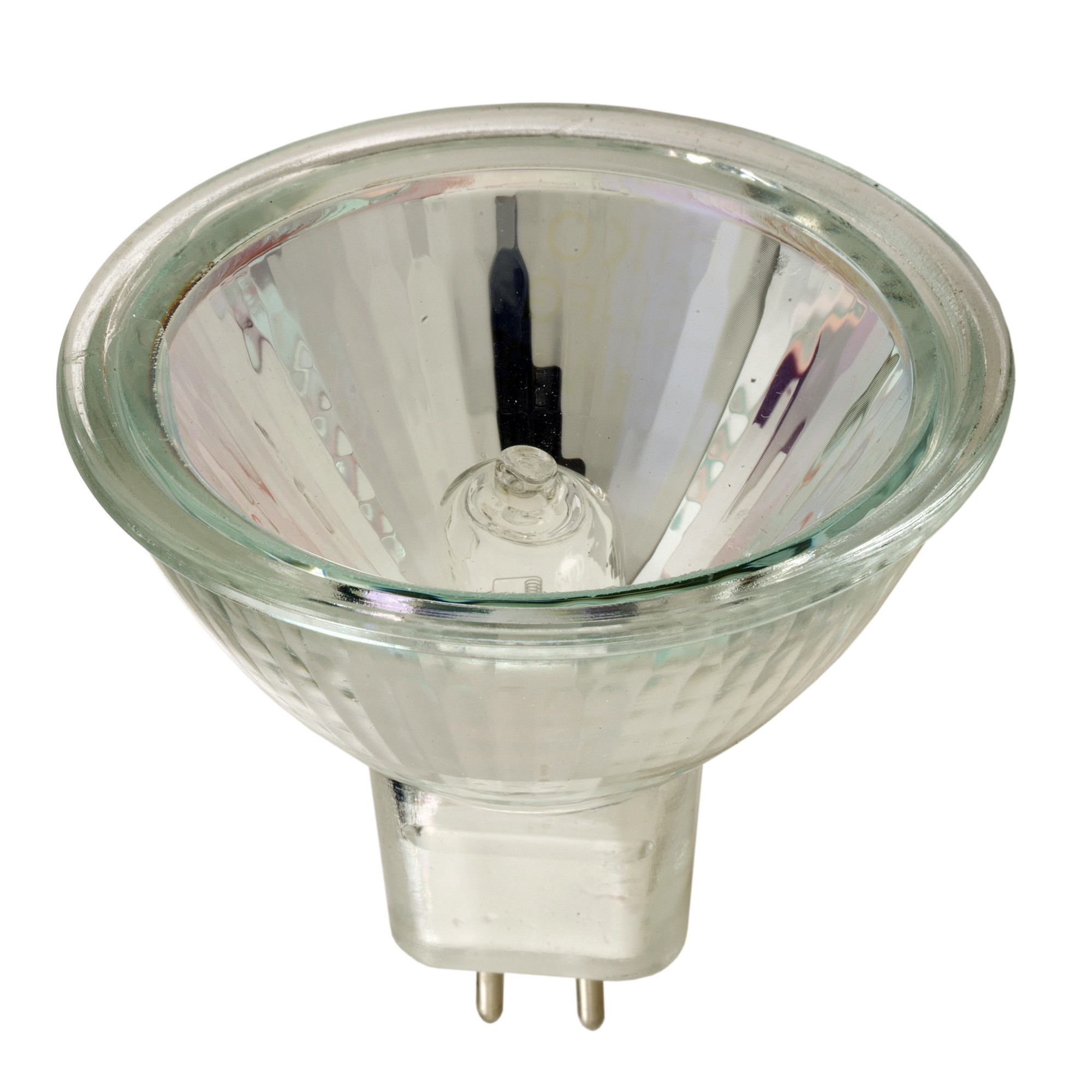Sylvania 20MR16/IR/NFL25/C MR16 Tru-Aim IR GU5.3 Base 20W 12V 25 Degree Bulb (20 Pack)