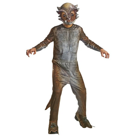 Jurassic World: Fallen Kingdom Stygimoloch Child Halloween - Kingdom Costumes