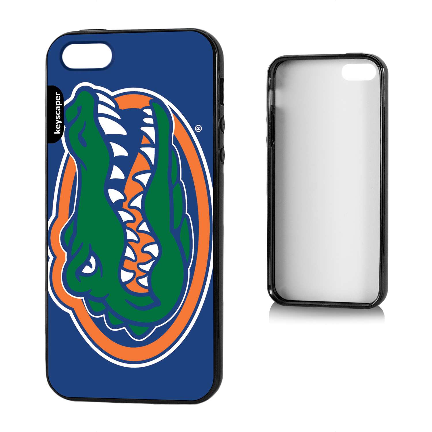 Florida Gators iPhone 5 and iPhone 5s Bumper Case