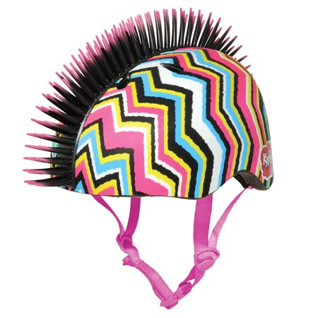 C Preme Krash Chevron Mohawk Youth Helmet