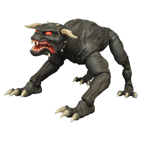 Ghostbusters Select Terror Dog Action Figure (Other)](Ghostbusters Dog)