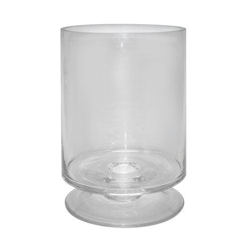 Mainstays Large Glass Hurricane