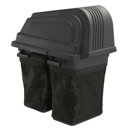 Lawn Mower Attachments (42-46 in. 3-Bin Lawn Mower Bagger)