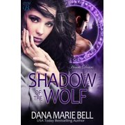 Shadow of the Wolf - eBook