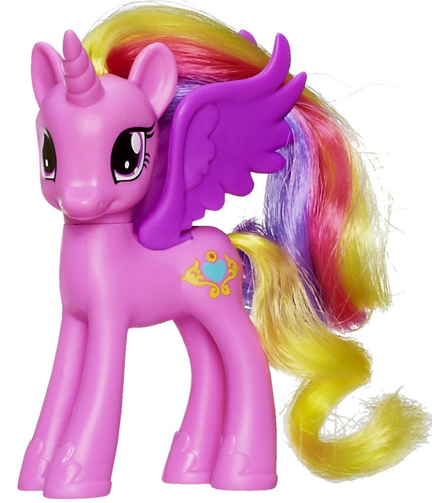 My Little Pony Princess Cadance Collectible Figure by