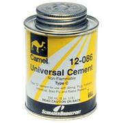 Plews 12-086 Universal Cement 8Oz