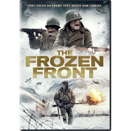 Frozen Front (DVD)](cheapest price for frozen dvd)