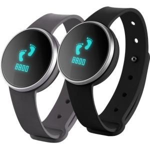 EDGE ACTIVITY SLEEP TRACKER STEPS TAKEN CALORIES SLEEP ACTVTY