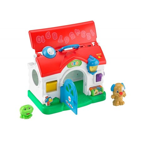 Fisher Price Dog House
