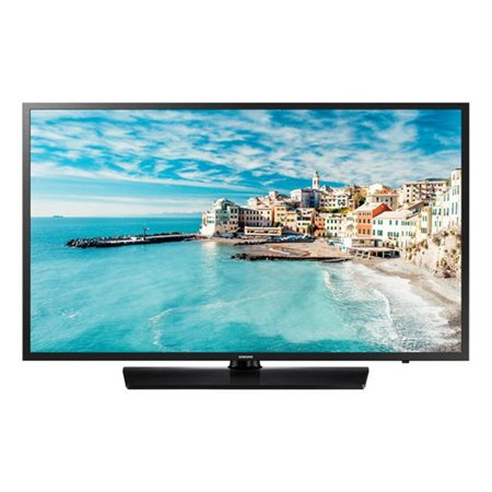 Samsung HG49NJ477MFXZA 49 in. FHD LYNK DRM & Pro IDIOM 470 Series Non-Smart Standard Direct-Lit LED Hospitality TV for Guest Engagement - image 1 of 1