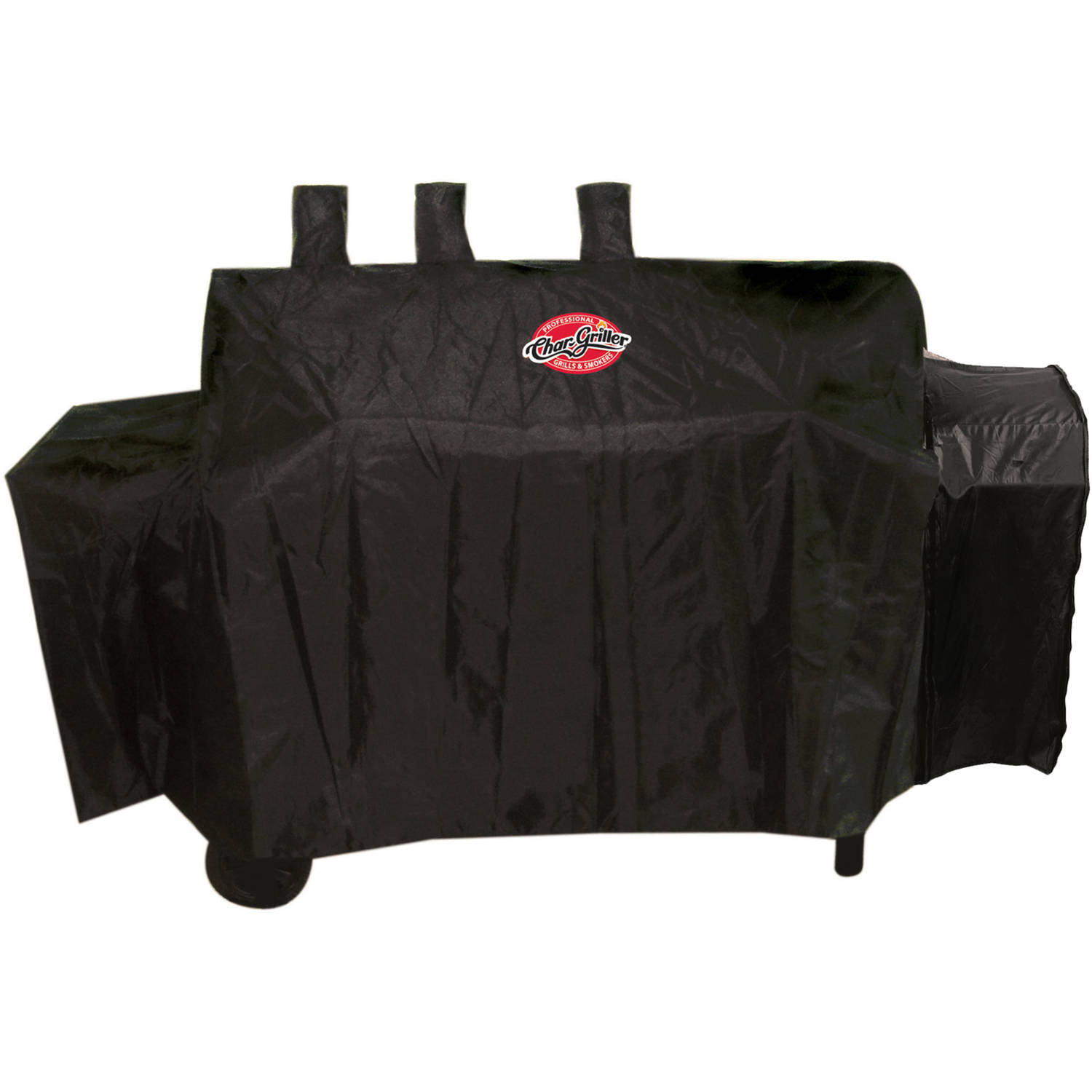 Char-Griller Dual Function Grill Cover by Grill Covers