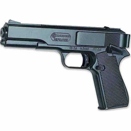 Marksman .177 BB Repeater Air Pistol