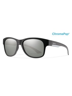 373cd7cd746 Product Image Smith Wayward Sunglasses 54 Matte Black