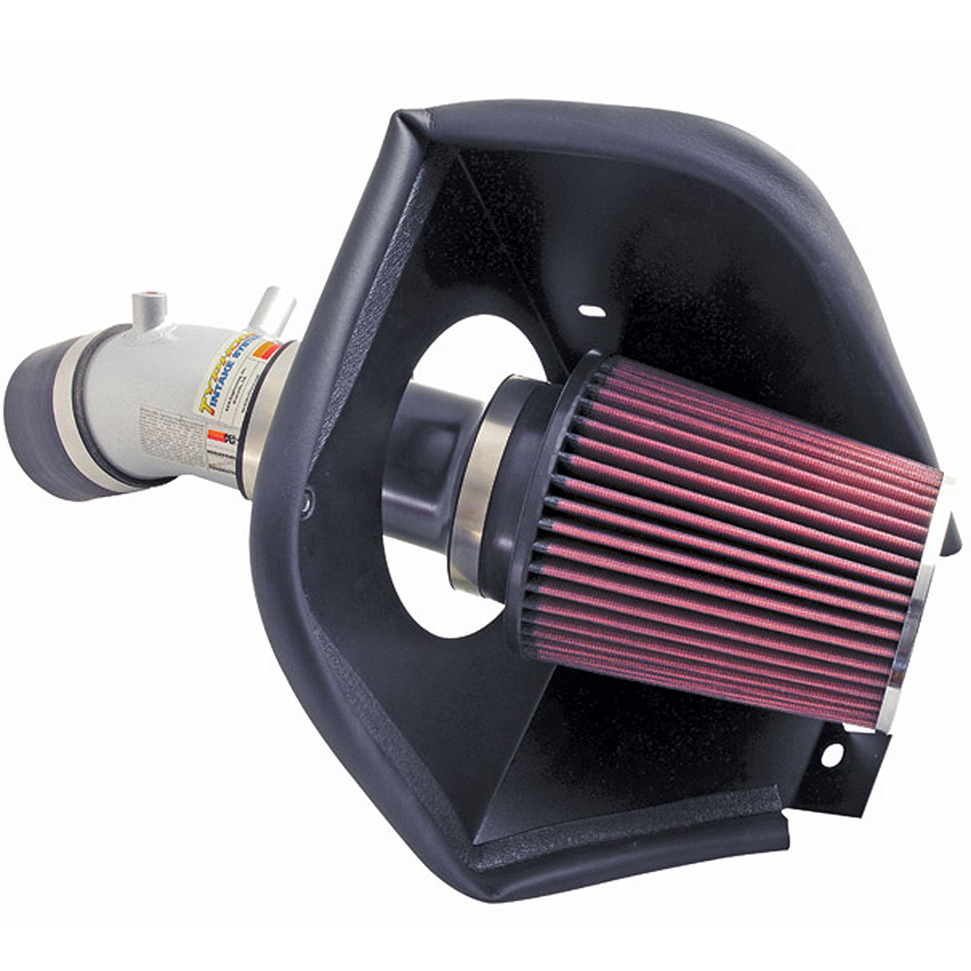 K&N Performance Intake Kit # 69-8615TS (Not Avail for purchase in California)