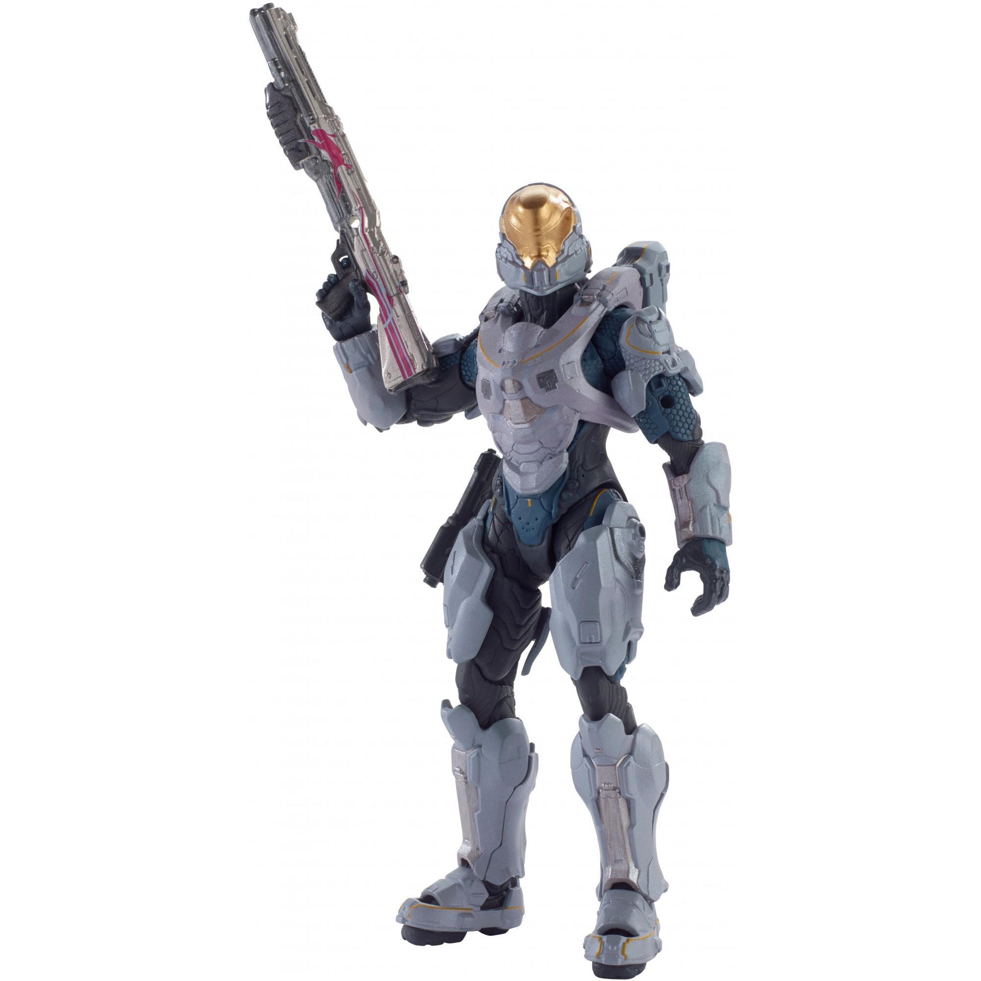 "Halo 6"" Spartan Kelly-087 Blue Team Figure"