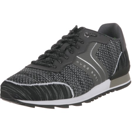 diversified in packaging how to find arriving Hugo Boss Trainers Mens Parkour_Runn_sykn sneakers 50331317-021