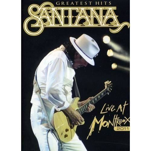 Live At Montreux 2011 (2 Music DVD)