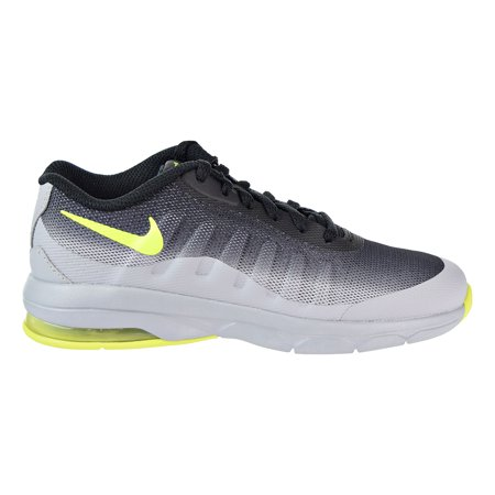 Nike Air Max Invigor Little Kids' Shoes Wolf Grey/Black 749573-002