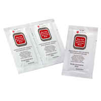 Skin Gel Protective Dressing Wipes, Hol7917 - 50 Ea