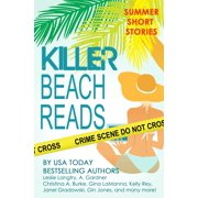 Killer Beach Reads (short story collection) - eBook