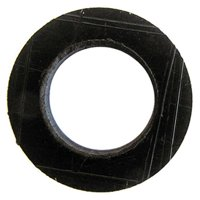 02-1648P 0.37 x 0.56 x 0.18 in. Graphite Shower Stem Packing - Pack Of 10