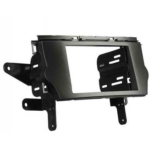 Scosche TA2109B - 2011-UP TOYOTA AVALON DOUBLE DIN AND DIN WITH POCKET