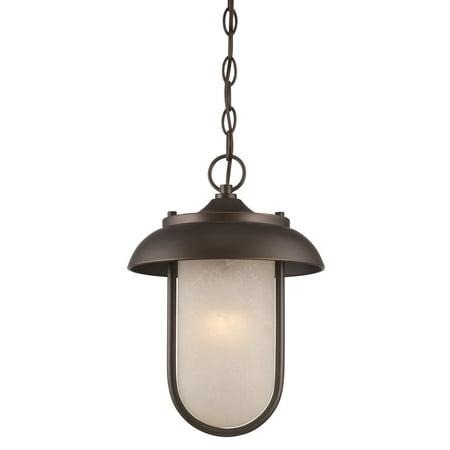 Nuvo Tulsa 62-675 Outdoor Pendant Light ()