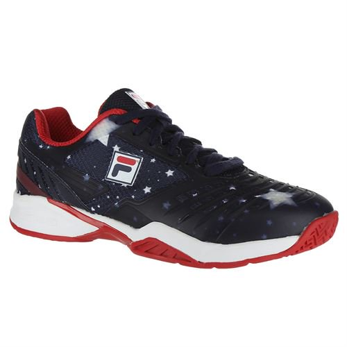 40c11cfb3efa4 Fila Axilus Energized Limited Edition Pro 1 Womens Tennis Shoe Size: 8