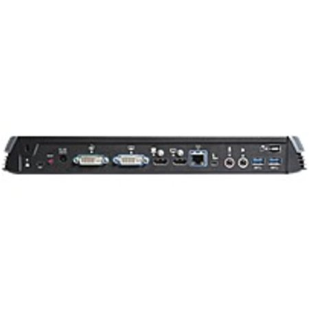 Refurbished LifeSize Icon 600 Video Conference Equipment - 1920 x 1080 Video (Content) - Point-to-Point - 60 fps - 1 x Network (RJ-45) - 1 x HDMI In - 1 x HDMI Out - 1 x DVI In - 1 x DVI OutAudio