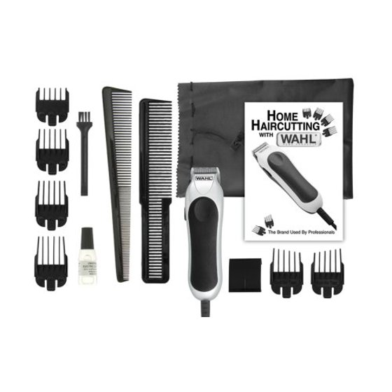 Wahl Model 9307 Wahl Minipro Clipper This Compact Hair Clipper Is