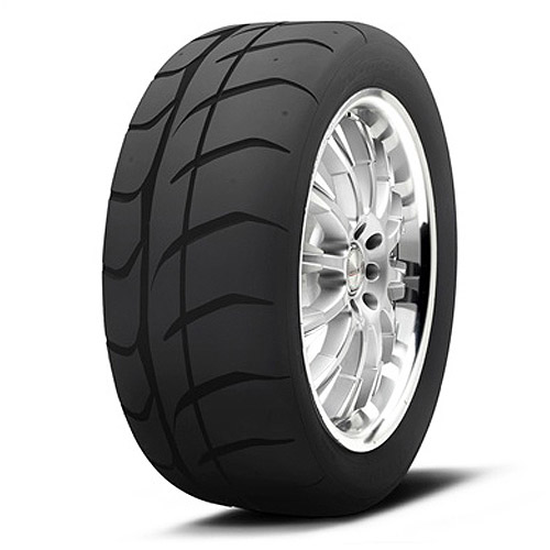 **DISC by ATDNitto NT01 Tire 205/40ZR17