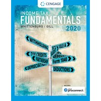 Income Tax Fundamentals 2020 (with Intuit Proconnect Tax Online) (Paperback)