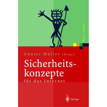 Sicherheitskonzepte Fr Das Internet  5  Berliner Kolloquium Der Gottlieb Daimler  Und Karl Benz Stiftung