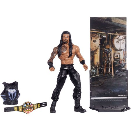 Roman Reigns Outfit (WWE Elite Collection Roman Reigns)