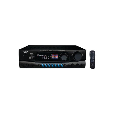 300 Watt Digital Stereo Receiver