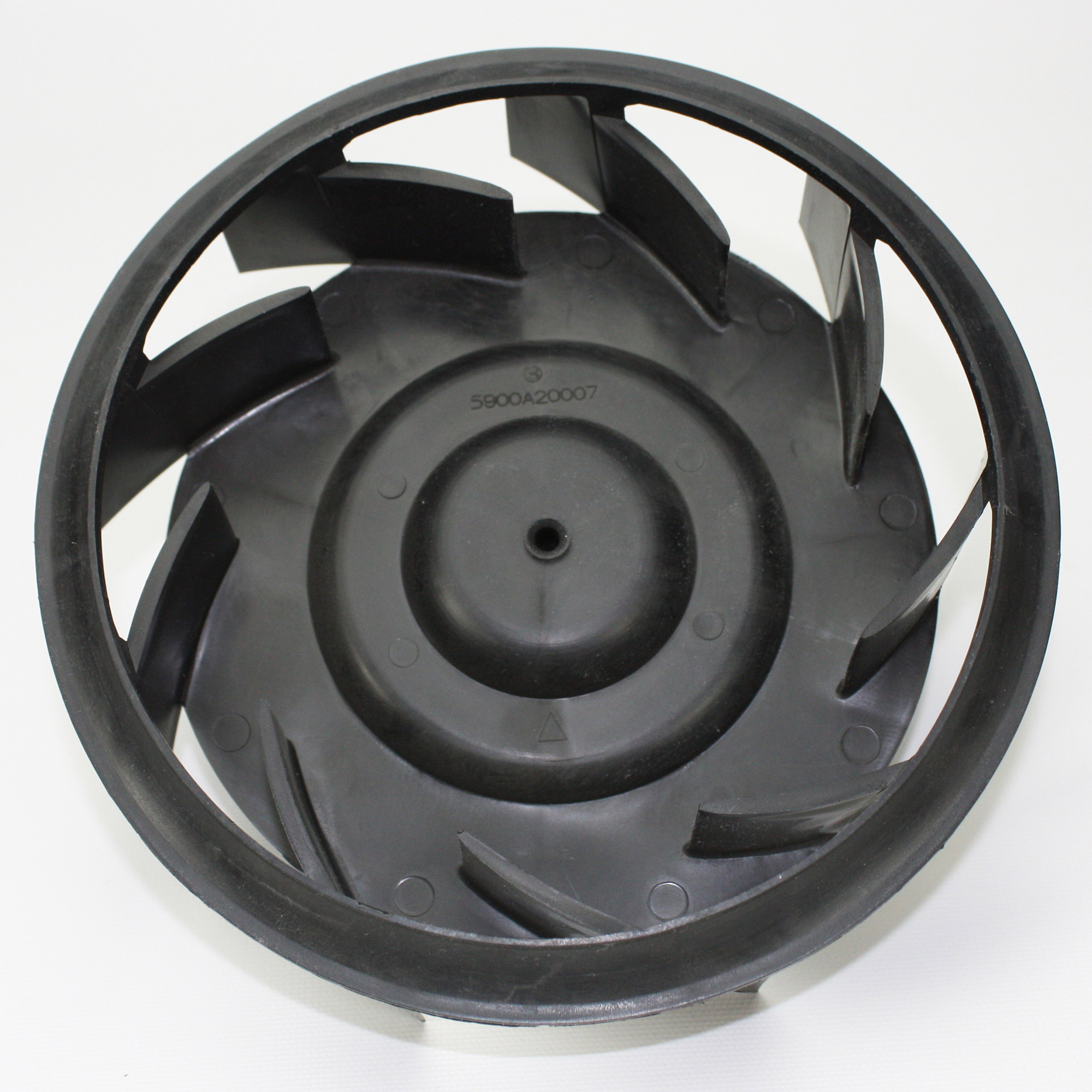 LG 5900A20007B Dehumidifier Blower Wheel