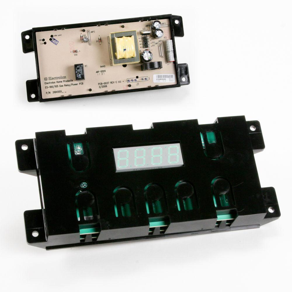 316455430 Kenmore Range Clock Timer Frigidaire Stove Wiring Diagram