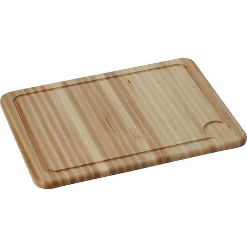 Elkay Wood Cutting Board