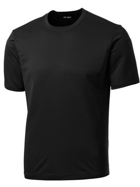1d2c16a31 Product Image DRI-EQUIP(tm) Men's Short Sleeve Moisture Wicking Athletic T- Shirt-