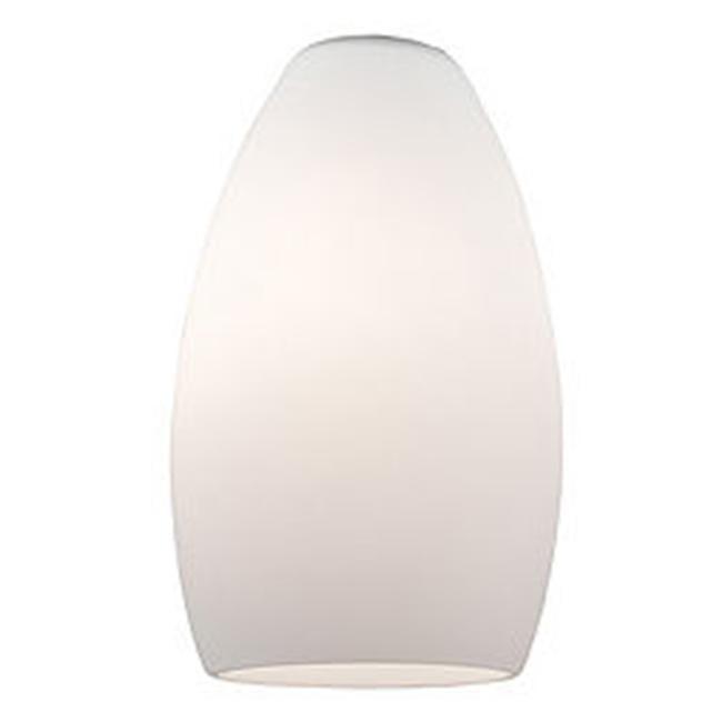 Access Lighting 23112-OPL Inari Silk Glass Shade - Opal