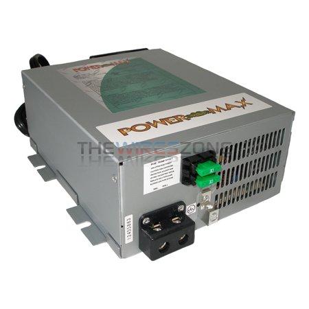12 Volt Converter >> Powermax Pm3 35 110 120 Ac To 12 Volt Dc 35 Amp Power Supply Converter