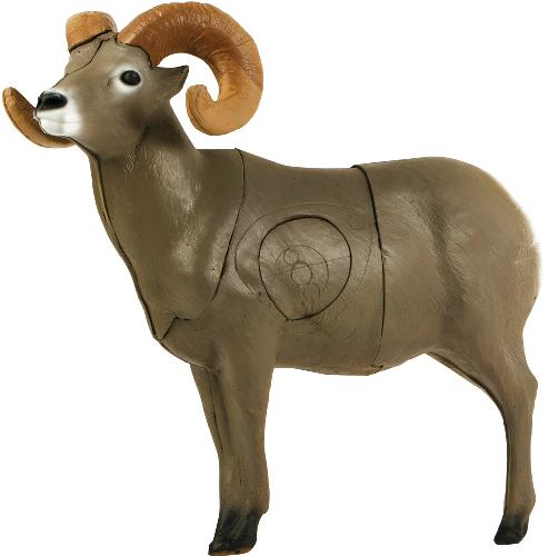 Delta McKenzie Outdoor Hunting 21550 Pro 3D - Bighorn Sheep Archery Target