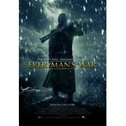 Everyman's War by Arts Alliance America